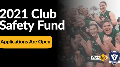 The WorkSafe Club Safety Fund Returns for 2021
