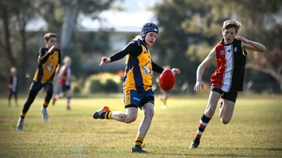 AFL releases concussion guidelines for community football