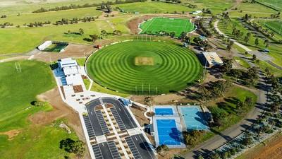 Melton project wins top AFL national facilities award