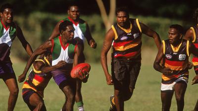 Aboriginal Sport Participation Grant Program
