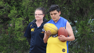 Women's Coaching Month takes centre stage