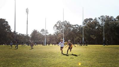 Update: Community football in Regional Victoria