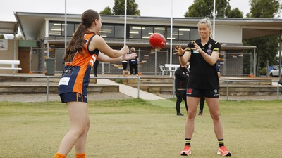 Strategic Community Investment Fund open for clubs and leagues