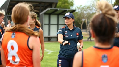 Ex-AFL star to lead Indigenous Coaching Program