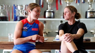 New female 'Player to Coach' program to launch with series of webinars