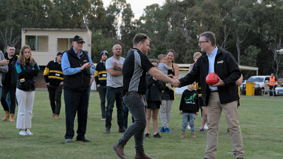 Country Football and Netball: Keeping Communities Connected