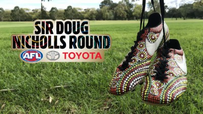2018 Sir Doug Nicholls Round