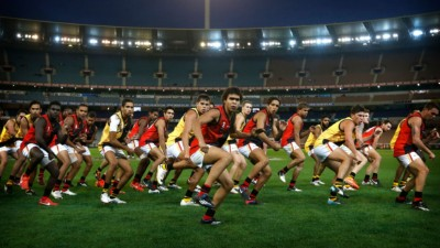 2019 AFL Rio Tinto Footy Means Business Program begins in Perth