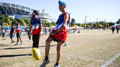Football returns for the second time at the 2019 Australian Sikh Games